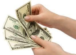 few hundred dollars
